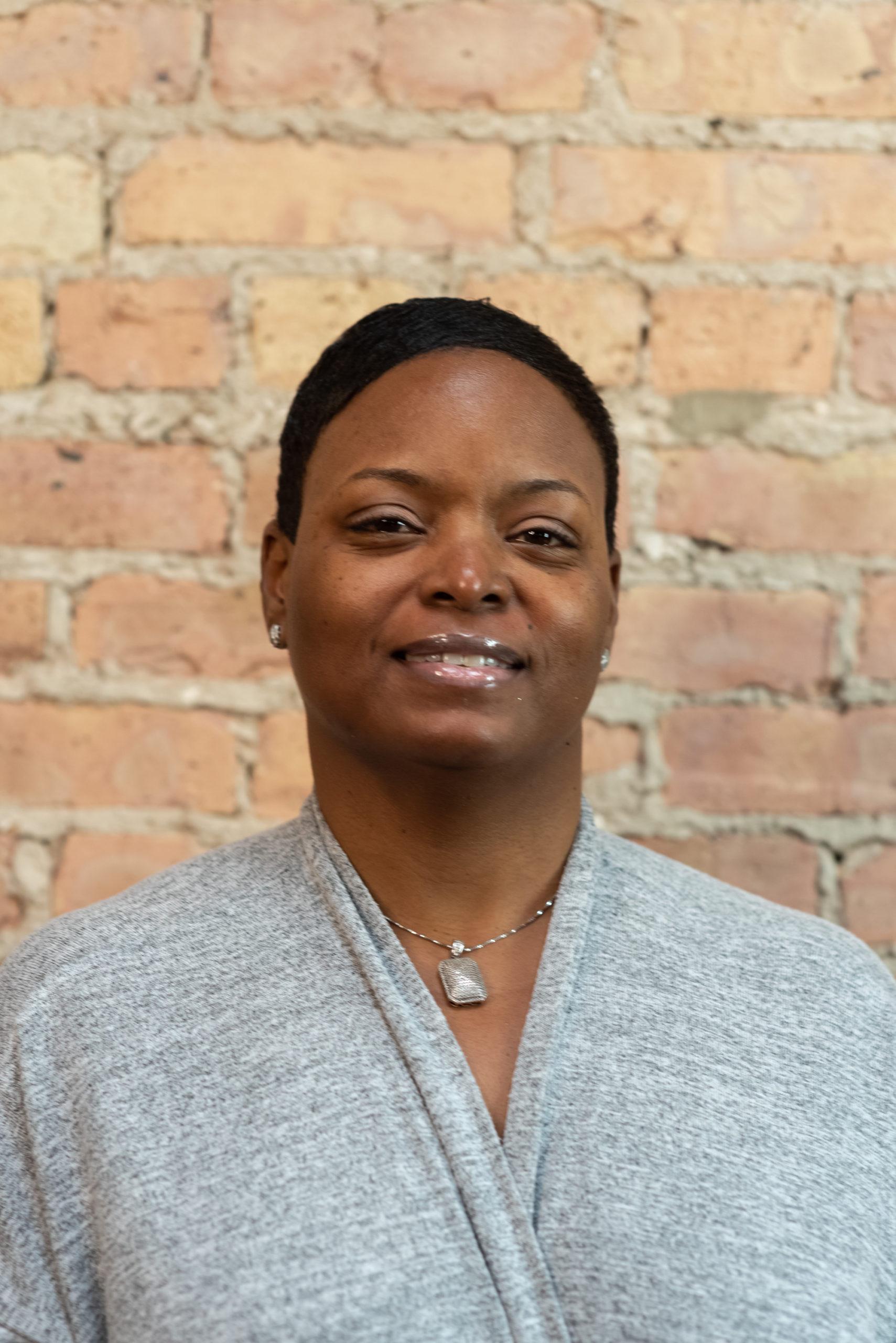 Shenika S. Jackson, PhD